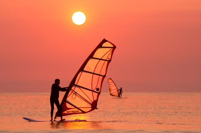 Sunrise at Jervis Bay. Ana Andres-Arroyo Photography. anaandresarroyo.com